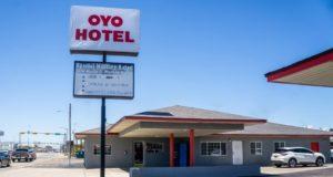 OYO Hotel